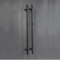 Heated & Non Heated Towel Ladders