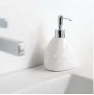 Soap Dish & Dispensers