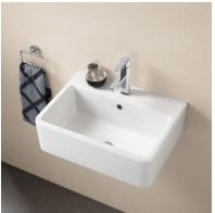 Wall & Pedestal Basins