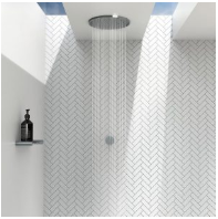 Flushmount Shower