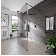 Shower & Bath Screens