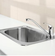 Benchtop Laundry Tubs