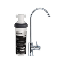 Filtered Water & Filters