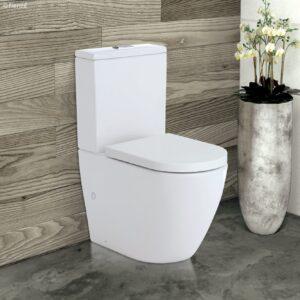 Space Saving Toilets